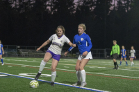 Gallery: Girls Soccer North Kitsap @ North Mason